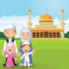 Thumbnail image for Solat Berjemaah Asas Membentuk Keluarga