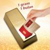 Thumbnail image for Emas Sebagai Simpanan Paksa dan Lupa