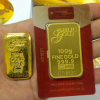 Thumbnail image for Gold Bar 100 gram LBMA : Nak Pilih Cast Bar atau Minted Bar?