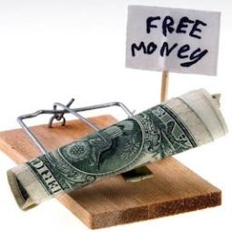 Post image for 2 Faktor Kad Kredit Mudah Memerangkap Peminjam!