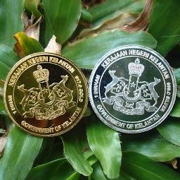 Post image for Selamatkan Simpanan Kepada Emas!