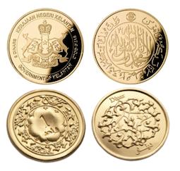 Post image for Dinar Kelantan vs Dinar Public Gold