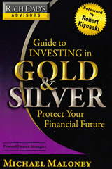 mike maloney book gold silver