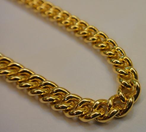 barang kemas emas padu i-series