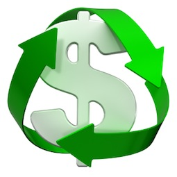 Post image for Cara Menggandakan Kekayaan Dengan 'Hutang'