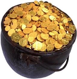 Post image for 6 Kelebihan Bisnes Jual Beli Emas