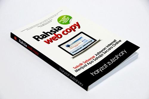 buku rahsia webcopy