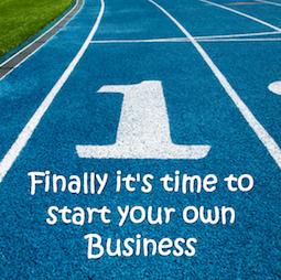 Post image for 4 Langkah Mudah Memulakan Bisnes Sendiri