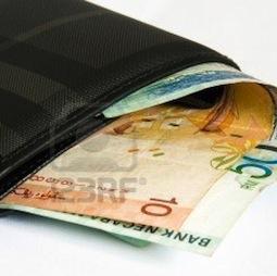 Post image for Tip Jimat, Minimumkan Tunai Dalam Tangan