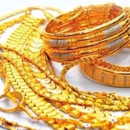 barang kemas perhiasan