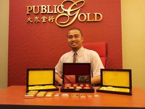 pelaburan emas public gold mohdzulkifli