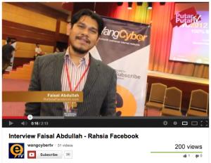 Tuan Faisal Abdullah