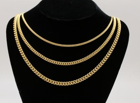 barang kemas i-series public gold