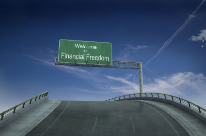bebas kewangan dan hutang