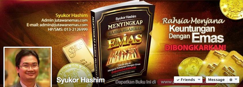 Facebook Header Syukor Hasyim