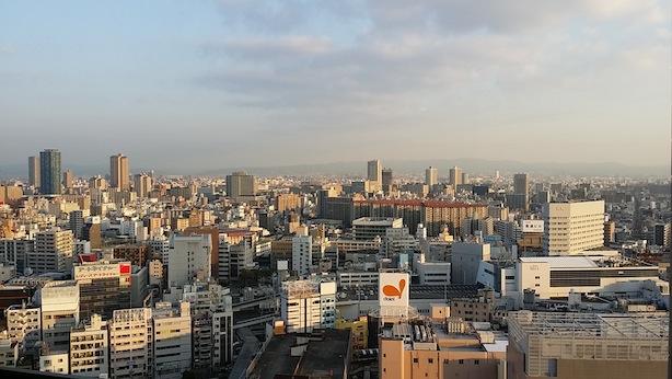 Public Gold Tokyo - Hari 02 (00)