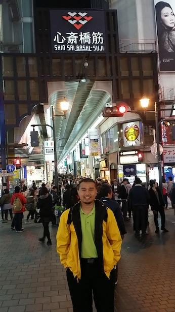 Public Gold Tokyo - Hari 02 (1)
