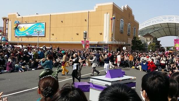 Public Gold Tokyo - Hari 02 (10)