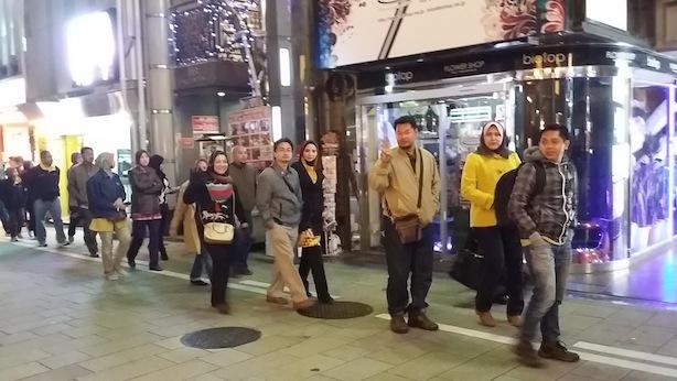 Public Gold Tokyo - Hari 02 (18)