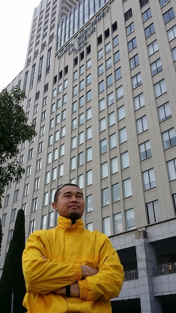 Public Gold Tokyo - Hari 03 (02)