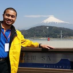 Post image for Public Gold Tokyo Trip – Hari Ke-4 (Fuji)