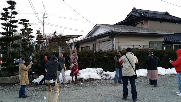 Public Gold Tokyo - Hari 04 (20)
