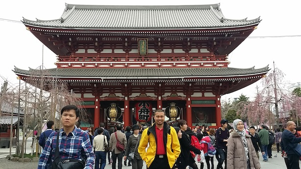 Public Gold Tokyo - Hari 05 (16)