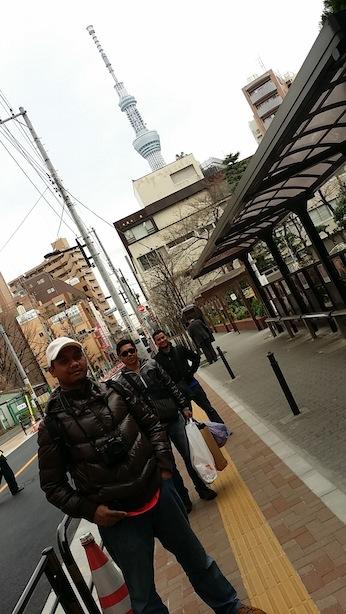 Public Gold Tokyo - Hari 05 (22)