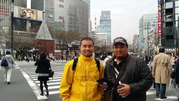 Public Gold Tokyo - Hari 05 (24)