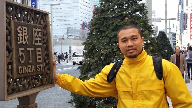 Public Gold Tokyo - Hari 05 (28)