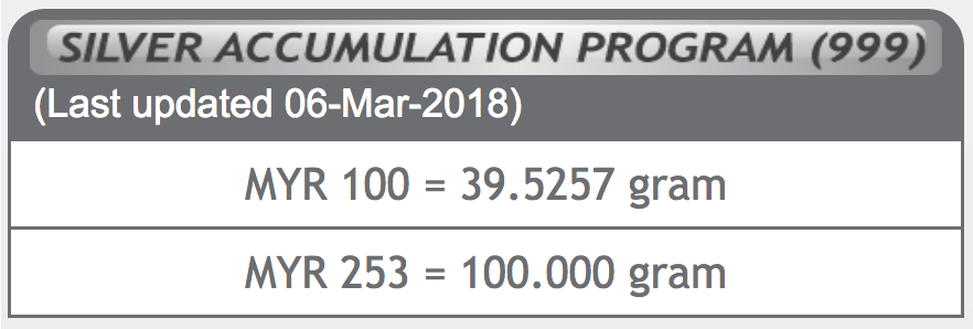 harga silver accumulation program sap public gold 2018-03-06