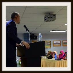 Post image for Dapatkan 'Password' Dari Senior Berjaya!
