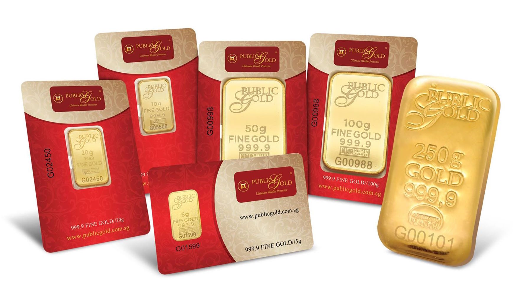 gold bar 999 24k lmba public gold
