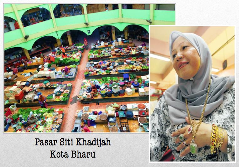 emas pasar siti khadijah