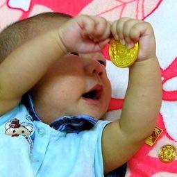 bayi dan emas