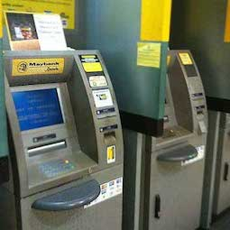 Post image for Elakkan Cash Deposit Machine (CDM)