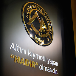 Post image for Public Gold Jual Produk Muslim Turki