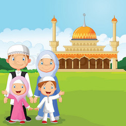 Post image for Solat Berjemaah Asas Membentuk Keluarga