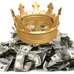 Post image for Siapa Berduit, Dialah Raja!