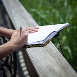 Post image for Tulis Impian, Elak Kekesalan Di Hari Tua