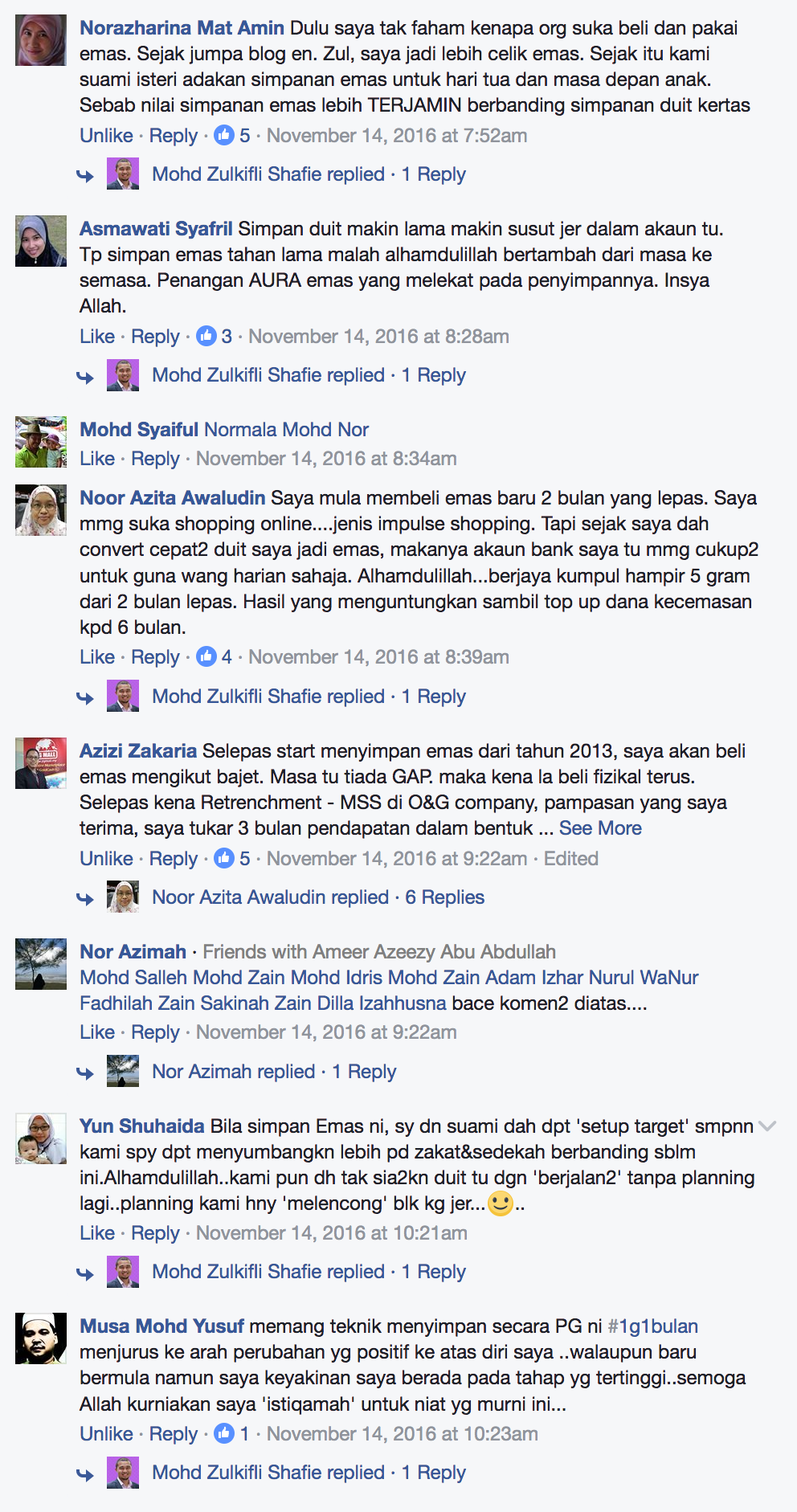 FB Screen Shot testimoni penyimpan emas 4