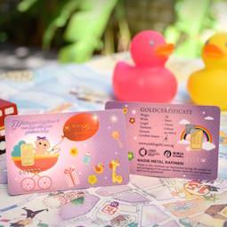 Post image for Cara Buka Akaun Emas GAP Untuk Anak