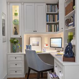 Post image for Kepentingan Home Office Dalam Kemajuan Bisnes