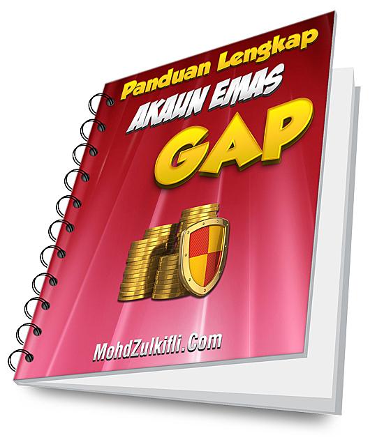 cover - Panduan GAP