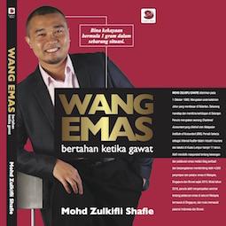 "Post image for Terbitnya Buku ""Wang Emas : Bertahan Ketika Gawat"""