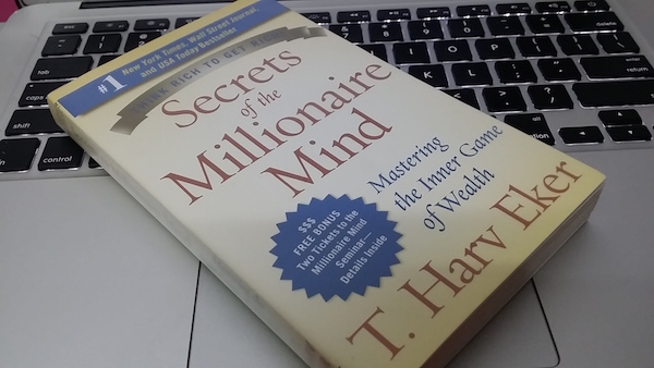 buku secret of the millionaire mind