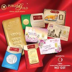 Post image for Disiplinkan Diri Simpan Emas Dengan EPP Shariah Public Gold –  Beli Emas Secara Ansuran Patuh Syariah