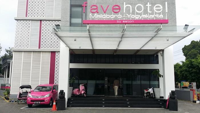 26 fave hotel malioboro yogyakarta