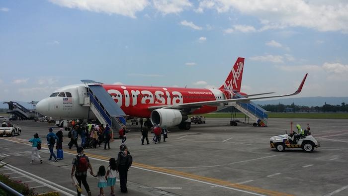 34 airasia jogja airport