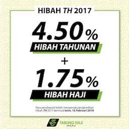 Post image for Ada Simpanan Lebih Baik Untuk Haji Berbanding Tabung Haji